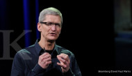 CEO Apple punya bayaran tertinggi sejagat