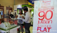 Pengamat: DP 0 persen, Jakarta bisa bangkrut