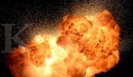 Dua orang tewas akibat ledakan di kota Hangzhou