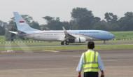 Pagi ini Presiden Jokowi tiba di Sydney