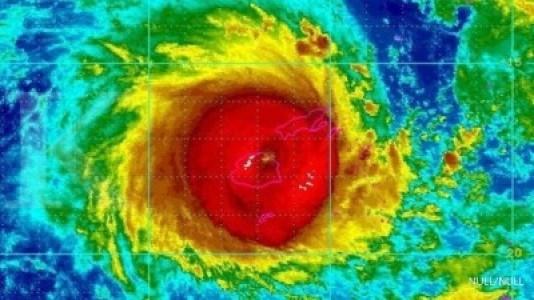 Topan Debbie mendekat, warga Australia mengungsi