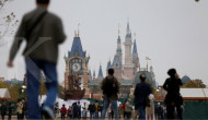 Miliarder China bikin saingan Walt Disney