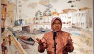 Tiba-tiba Jokowi ajak Risma rapat, ada apa?