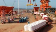 Pabrik alumina WHW serap 2.700 pekerja lokal