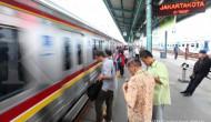 1 April, Bekasi-Jakarta bisa gunakan KA Reguler