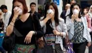 Udara Singapura buruk terkena asap kebakaran hutan