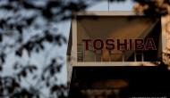 Toshiba kaji jual saham unit bisnis chip