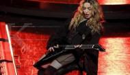 Madonna melelang harta demi misi kemanusiaan