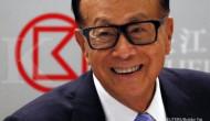 Li Ka-shing ingin perkuat bisnis di Australia