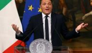 PM Italia Matteo Renzi bersiap mengundurkan diri