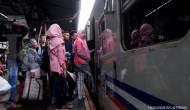1 April, jadwal KAI Daop Jakarta berubah