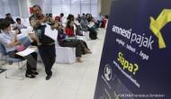 Tax amnesty hasilkan 44.232 wajib pajak baru