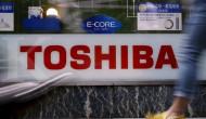 Toshiba akan lepas unit bisnis cip memori