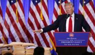 Anggota Kongres boikot pelantikan Trump