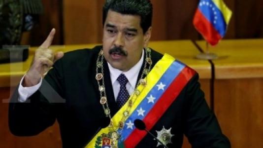 Rusuh Venezuela, 29 orang tewas sepanjang April