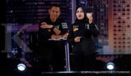 Agus temui pengurus NU DKI Jakarta