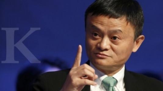 Orang paling tajir di China bukan lagi Jack Ma