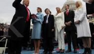 Resmi jadi presiden AS, ini pidato Donald Trump