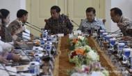 Jokowi tak ingin menteri rilis aturan bikin gaduh