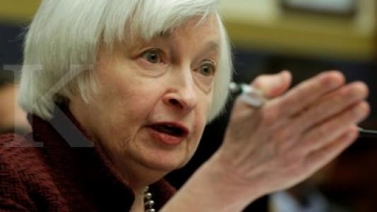 Fed beri sinyal, suku bunga AS akan segera dikerek