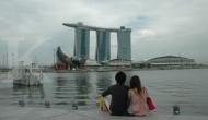 Singapura kenakan pajak karbon