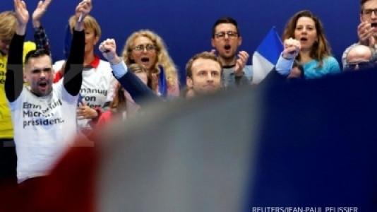 Pemilu Prancis kian memanas