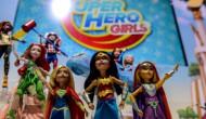 Produsen barbie tolak tawaran akuisisi Hasbro