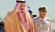 Raja Salman datang, fulus pun berdatangan