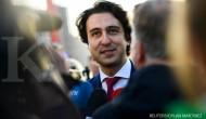 Jesse Klaver, politikus Belanda berdarah Indonesia