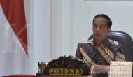 Jokowi sebut jangan ada pengusaha minta fasilitas