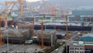 Daewoo Shipbuilding dibailout US$ 2,6 miliar
