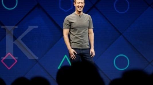 Sang pendiri akan menjual saham Facebook