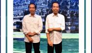 Patung Jokowi di Madame Tussauds berganti baju