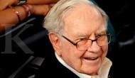 Warren Buffett mengocok portofolio sahamnya