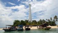 PLN Kembangkan wisata bahari di Pulau Belitung