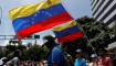 Saat ribuan warga Venezuela terbang ke Amerika