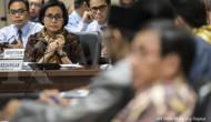 Pelebaran defisit ditambal pinjaman US$ 1 miliar