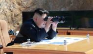 Korea Utara kembali uji coba misil