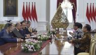 RI-Uzbekistan pererat kerja sama bidang ekonomi