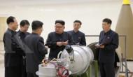 Korut klaim berhasil ciptakan bom hidrogen baru