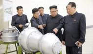 Korut klaim berhasil lakukan ujicoba bom hidrogen!