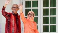 Halimah: Saya Presiden Singapura untuk semua orang