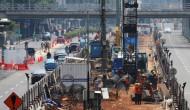 Pembangunan infrastruktur tak jamin pertumbuhan