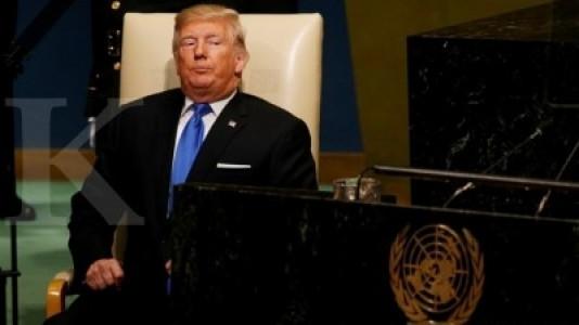 Korut dan Venezuela ikut masuk travel ban AS