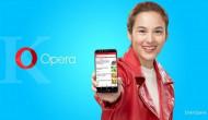 Chelsea Islan jadi brand ambassador Opera Mini