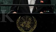 Di PBB & udara, pesan ancaman Korut-AS kian nyata