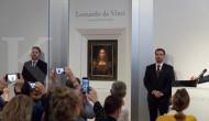 Rekor, lukisan da Vinci laku Rp 6,12 triliun