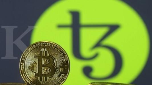 Makin mahal, kapitalisasi bitcoin tembus US$ 100 M