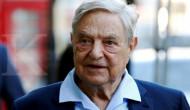 George Soros mulai lepas saham emiten teknologi