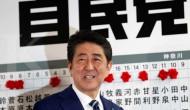 Kemenangan spektakuler Shinzo Abe di Pemilu Jepang